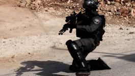 إصابة شاب برصاص الاحتلال في قلقيلية