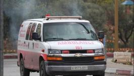 صورة: فاجعة.. وفاة شاب فلسطيني قبل زفافه بساعات