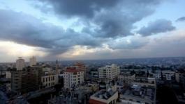 أجواء باردة.. طقس فلسطين ليومي الأربعاء والخميس