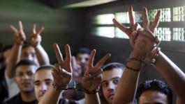 3 أسرى فلسطينيين يدخلون أعوماً جديدة في سجون الاحتلال