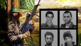 الجنود الاسرى في غزة
