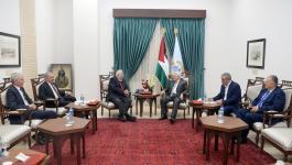 لجنة الانتخابات تكشف تفاصيل لقاءها مع الرئيس بشأن الانتخابات
