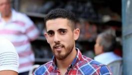 الأسير أبو هديب