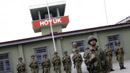 مقتل جندي تركي وإصابة اثنين آخرين برصاص أطلق من إيران