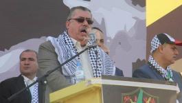 النائب أبو شمالة يُدين إغلاق مواقع إخبارية والاعتداء على حرية التعبير