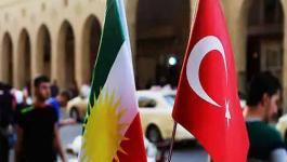 كردستان العراق: البضائع التركية تدفع ثمن سياسة أنقرة
