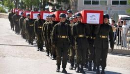 مقتل 8 أتراك وإصابة 35 آخرين في مدينة نصيبين التركية