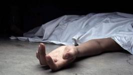 العثور على جثة فتاة بعد قتلها ودفنها قرب منزلها شمال قطاع غزّة