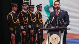 تعقيب الداخلية بغزّة على عملية اغتيال القيادي بهاء أبو العطا