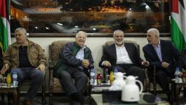 حماس تكشف عن بدء هذا الإجراء لضمان إنجاح الانتخابات