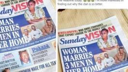 امرأة أوغندية: تخلت عن الارتباط