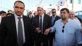 وزير السياحة التونسي