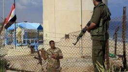 الداخلية تكشف عن إحباطها محاولة تسلل إلى مصر عبر حدود غزة