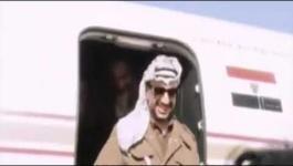 إهداء مقدم من وكالة خبر إلى روح الشهيد ياسر عرفات