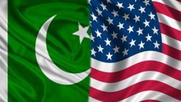 باكستان وامريكا