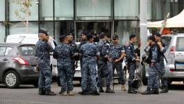 القضاء اللبناني يوجه تهم