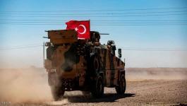 مقتل 8 مدنيين إثر انفجار سيارة مفخخة شمال سوريا