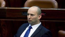 بينت: المخطط السابق لإدخال المنحة القطرية إلى غزّة لن يتكرر