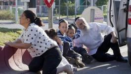 صافرات الإنذار تُدوي جنوب تل أبيب للمرة الثانية منذ حرب عام 2014