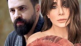 كاريس بشار و بتيم حسن
