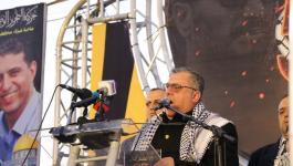 أبو شمالة يدعو أبناء تيار الإصلاح بزعامة دحلان للمشاركة بإحياء ذكرى الانطلاق بشارع الوحدة في غزّة