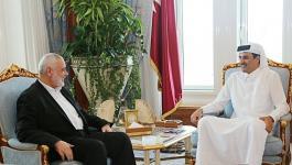 هنية في قطر