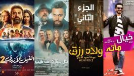 اليكم التفاصيل: 5 ملاحظات على العام السينمائي 2019