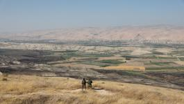 تقرير: الاحتلال الإسرائيلي يُجمع على سياسة الضم والتوسع بدعم من أمريكا