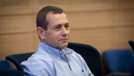 رئيس جهاز الشاباك الإسرائيلي نداف أرغمان