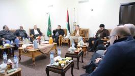 حماس والهيئة