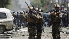 مقتل 25 جنديا أفغانيا في هجوم على قاعدة عسكرية.jpg