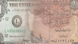 مصر: ارتفاع جديد لاحتياطي العملات الأجنبية