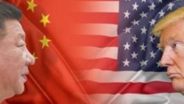 الرئيس الأميركي: اتفاق التجارة مع