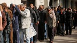 تفاصيل جديدة بشأن صرف مخصصات الشؤون الاجتماعية في غزة والضفة