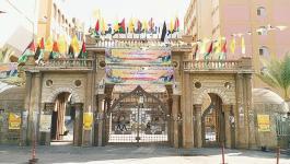 مفوض الشبيبة الفتحاوية يُعقب على أزمة جامعة الأزهر بغزّة