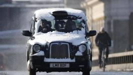 بريطانيا: سجن سائق