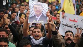 التيار الإصلاحي الديمقراطي في حركةفتح