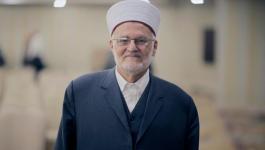 الأردن تكشف عن جهود دبلوماسية لفك الحظر الشيخ عكرمة صبري