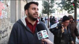 لو أتيحت لك فرصة الهجرة من فلسطين.. إلى أي بلد ستُغادرها؟!