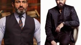 أحمد صلاح حسنى و ياسر جلال