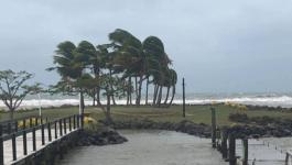 اعصار فيجي
