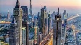 دبي: تسجل 16.7 مليون