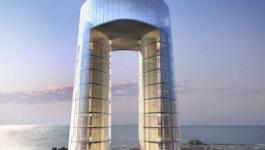 بالفيديو والصور: دبي تبني أطول
