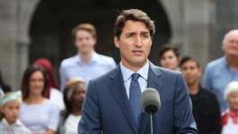 رئيس الوزراء الكندي