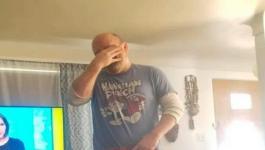 بالفيديو والصور: أمريكية تبيع زوجها بـ100 دولار عقوبة على إفساده سروالها المفضل