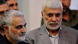 إيران والعراق