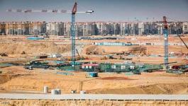 مصر: تعلّق بيع الأراضي في