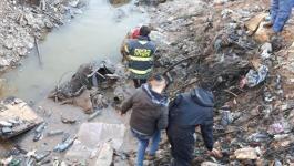 شاهد: أول تعليق من عائلة الطفل قيس أبو رميلة بعد العثور على جثته