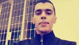 طالب فلسطيني