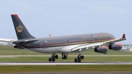 الخطوط الجوية الاردنية